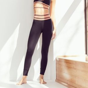 Free People Olympia High Waisted Leggings